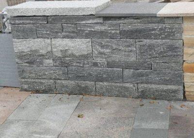 Trockenmauersteine Gartenmauer Rebmauerwerk Systemmauerwerk Gneis Biasca Natursteine Eckert Frankenhardt Gartengestalltung Schwäbisch Hall Crailsheim Gaildorf Ellwangen
