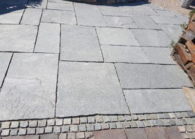Bodenbeläge Terrassenplatten Bodenplatten Gartenplatten Hellas Quarzit Natursteine Eckert Frankenhardt Gartengestalltung Schwäbisch Hall Crailsheim Gaildorf Ellwangen