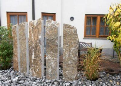 Natursteine Frankenhardt