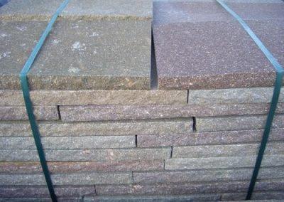 Bodenbeläge Abdeckplatten für Gartenmauern Porphyr Natursteine Eckert Frankenhardt Gartengestalltung Schwäbisch Hall Crailsheim Gaildorf Ellwangen