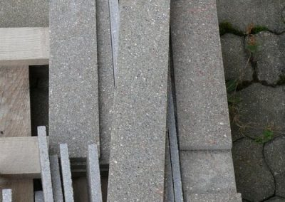 Bodenbeläge Sockelleisten Fußleisten Porphyr Natursteine Eckert Frankenhardt Gartengestalltung Schwäbisch Hall Crailsheim Gaildorf Ellwangen