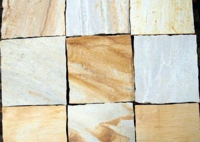 Bodenbeläge Terrassenplatten Bodenplatten Gartenplatten Quarzit gelblich Natursteine Eckert Frankenhardt Gartengestalltung Schwäbisch Hall Crailsheim Gaildorf Ellwangen