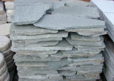 Bodenbeläge Polygonalplatten Terrassenplatten Bodenplatten Gertenplatten Hellas Quarzit Natursteine Eckert Frankenhardt Gartengestalltung Schwäbisch Hall Crailsheim Gaildorf Ellwangen